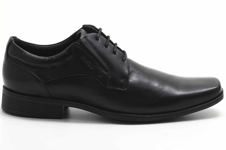 Sapato Social Ferracini All Confort Couro Masculino 5413-592
