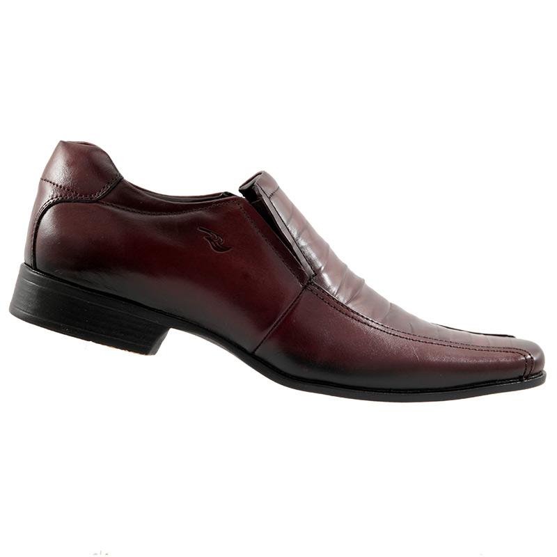 Sapato Social Rafarillo Masculino em Couro Legítimo 6805162