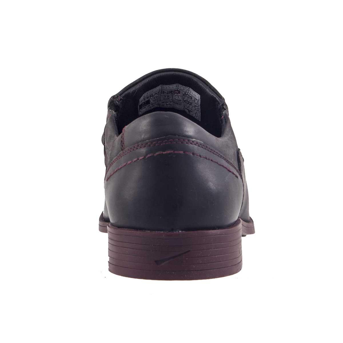 Sapato Social Sport Ferracini Dream Couro Escovado 4813-251G