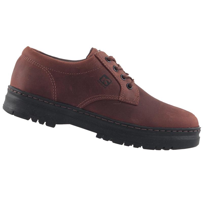 Sapato Masculino Kildare Casual em Couro Legítimo Timber G522