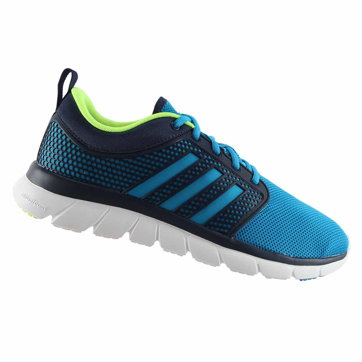 Tênis Adidas Cloudfoam Groove Corrida AQ1427