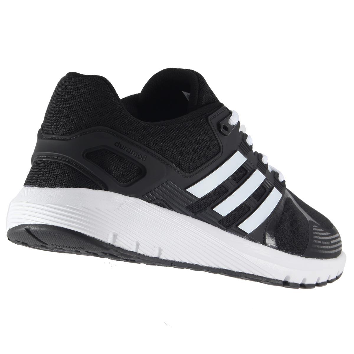 Tênis Adidas Duramo 8 Masculino Caminhada Corrida BA8078
