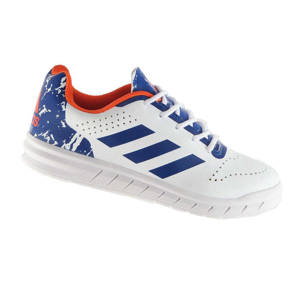 Tênis Adidas Quicksport J Juvenil Menino H68