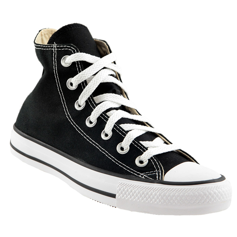 Tênis All Star Converse Tecido Lona CT AS Core HI CT112