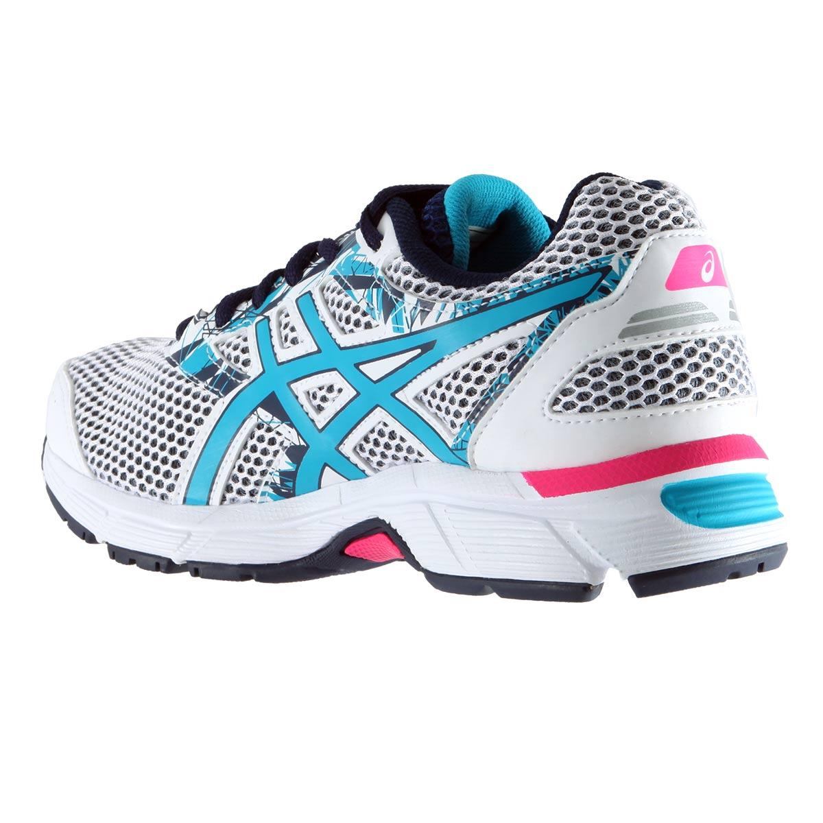 Tênis Asics Feminino Gel Excite 4 A Corrida Caminhada T070A