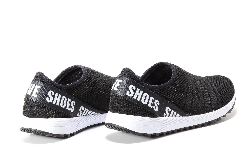 Tênis Bebecê Feminino Casual Malha Summer Love Shoes 1314-351