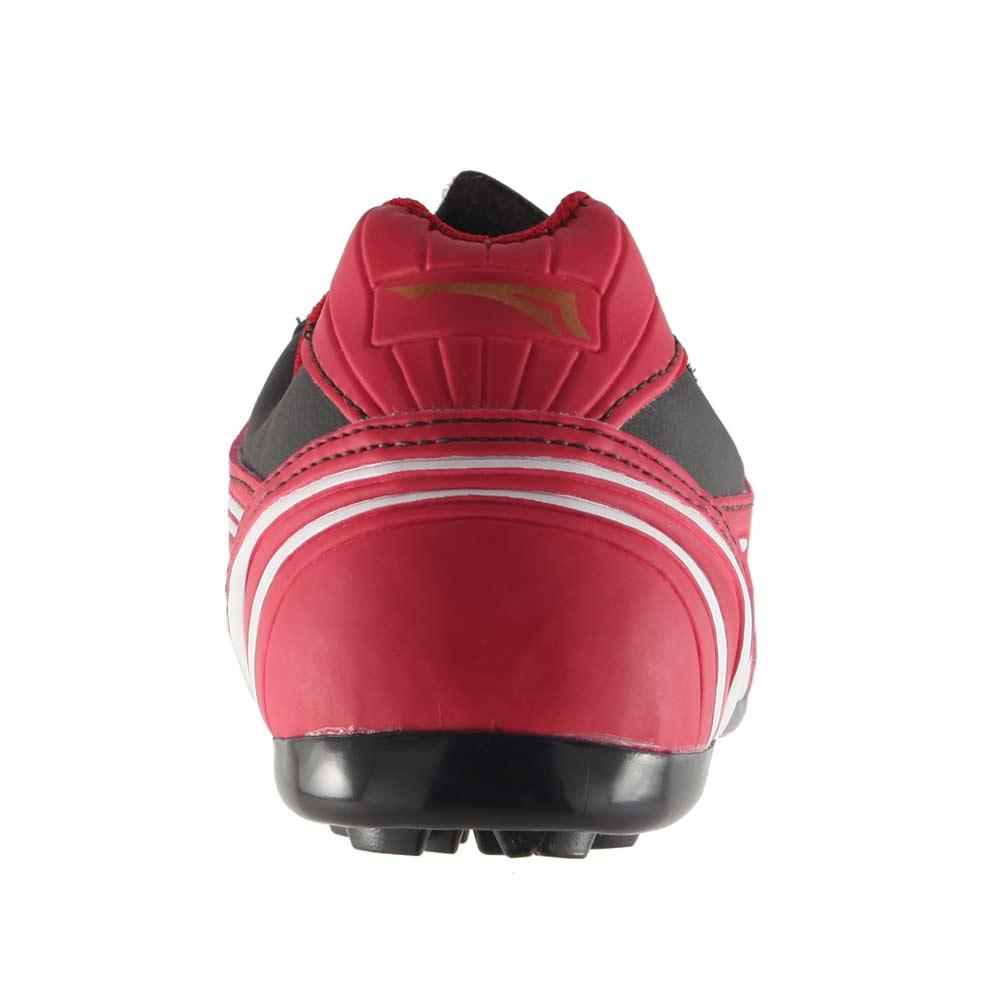 Tênis Chuteira De Futebol Society Rhumell 100% Couro R1120-S