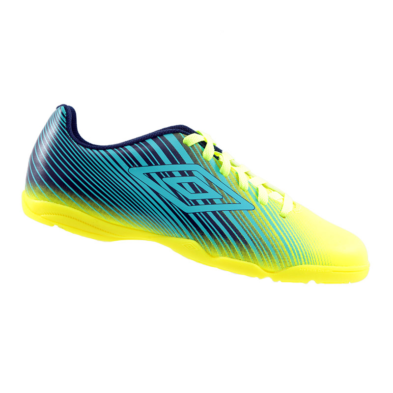 Tênis Chuteira Futsal Umbro ID Slice 2 Adulto 642579