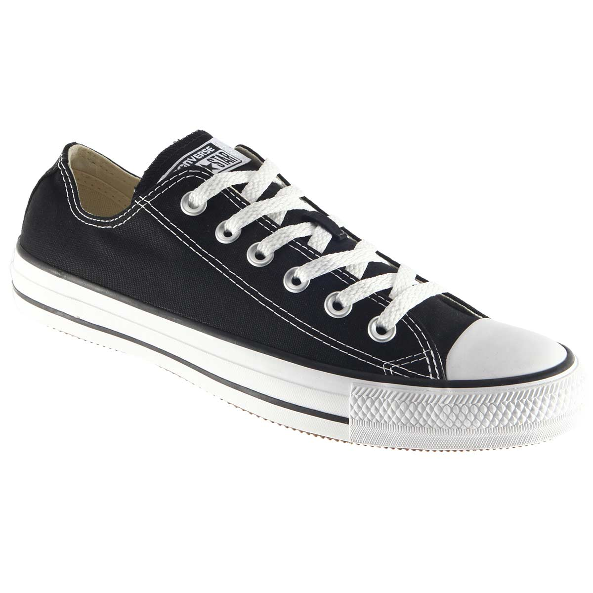 Tênis Converse All Star CT AS Core OX Tecido Original CT0001  be09a96c39439