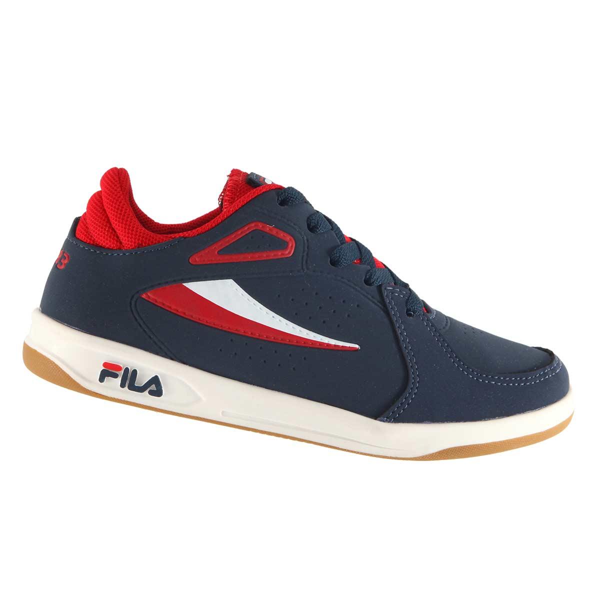 Tenis Fila FX-83 Infantil 697444