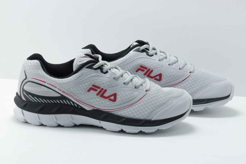 Tênis Fila Siroco 2.0 Masculino 11J531