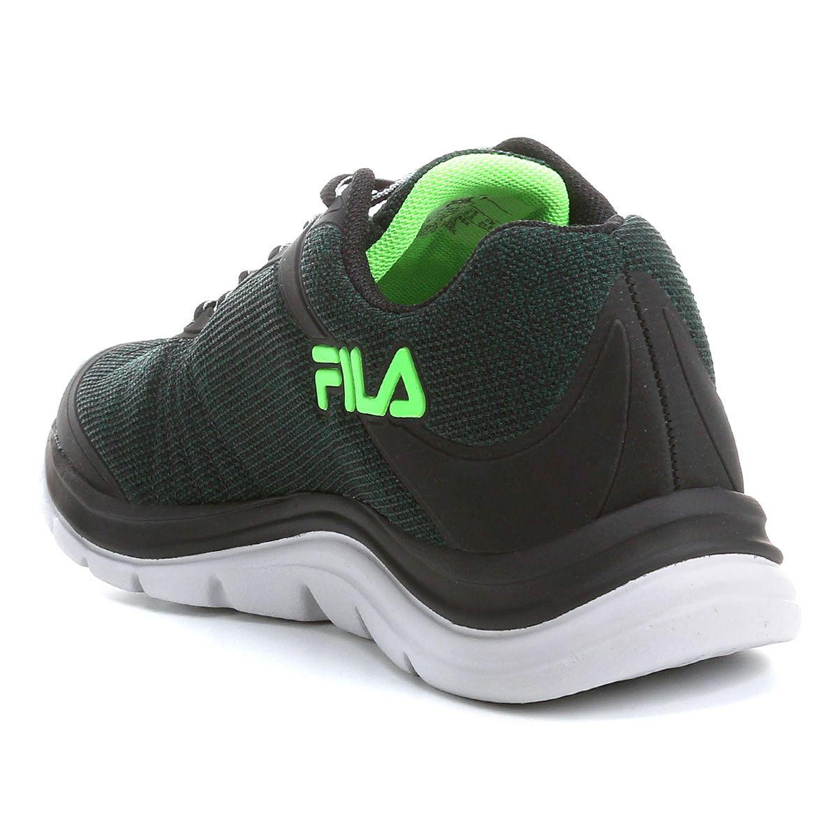 Tênis Fila Twisting Masculino 11J499