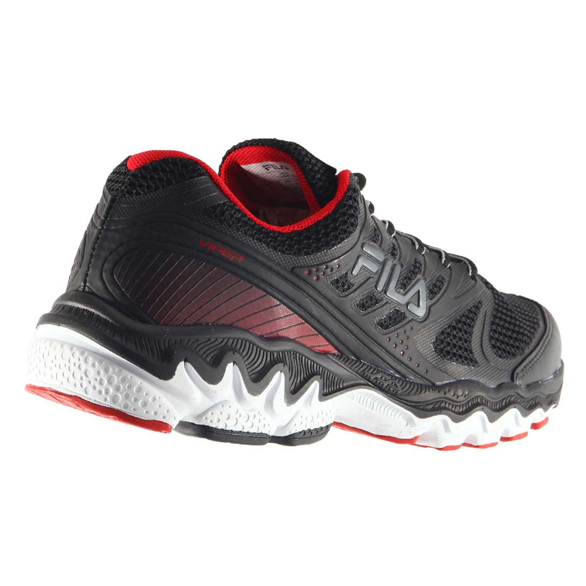 00c4b02f4f3 Tênis Fila Viper Masculino Caminhada Corrida 11J484X