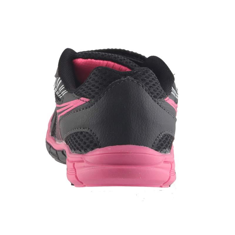 Tênis Infantil Pam Plim Anatômico Velcrom Confortável Resistente T1034