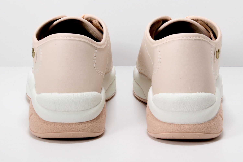 Tênis Mississipi Chunky Sneaker Feminino X9431