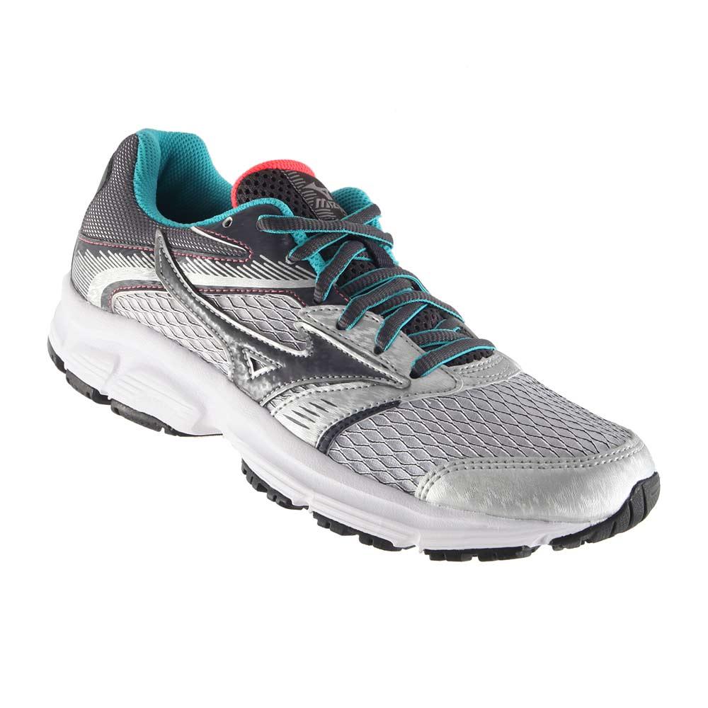 Tênis Mizuno Strike N Feminino Corrida Caminhada Running 4137017