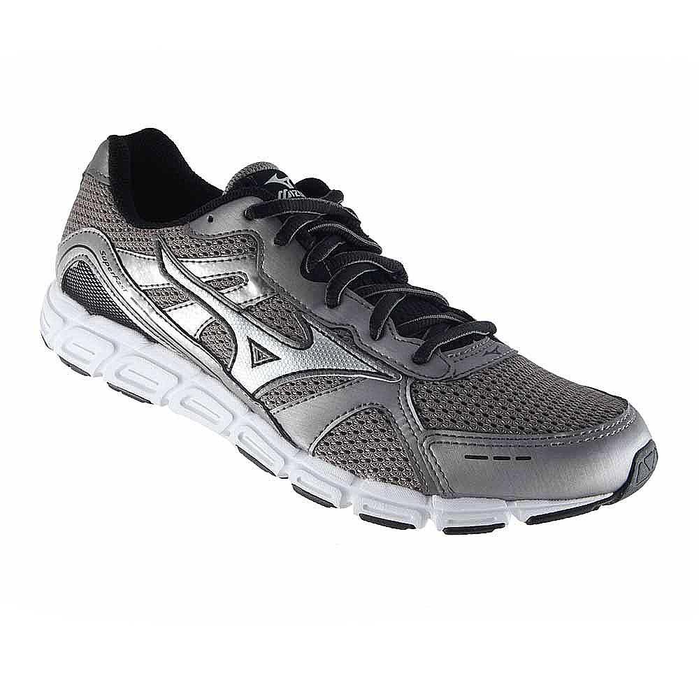 Tênis Mizuno Superfast P Masculino Corrida Caminhada Running 4137011