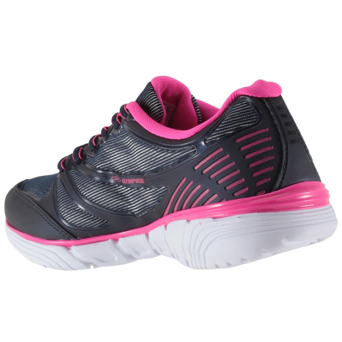 ... Tênis Olympikus Mist 2 Feminino Caminhada Corrida Running 344 ... 359a0acb954be