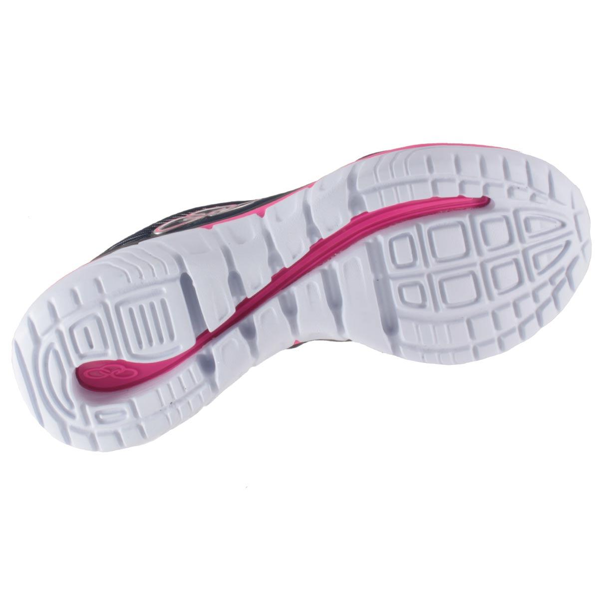 ... Tênis Olympikus Mist 2 Feminino Caminhada Corrida Running 344 2306a4645701b