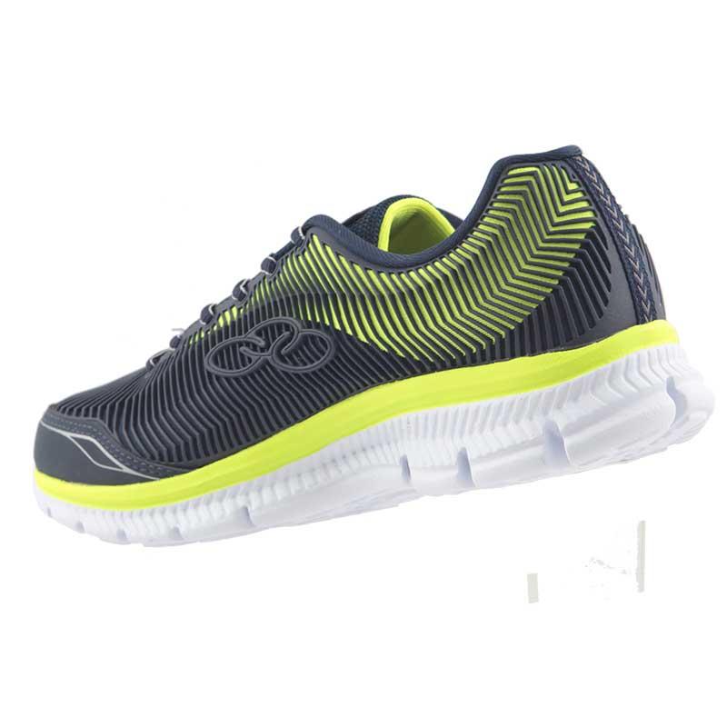 Tênis Olympikus Proof Caminhada Corrida Running 233