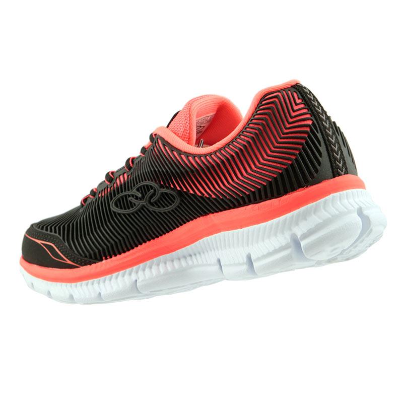 Tênis Olympikus Proof Feminino Caminhada Corrida Running 233