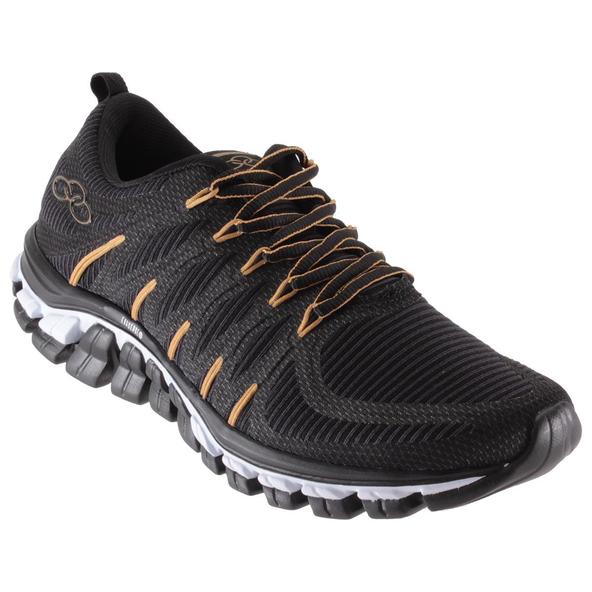 Tênis Olympikus Style Masculino Caminhada Corrida Lindo 298