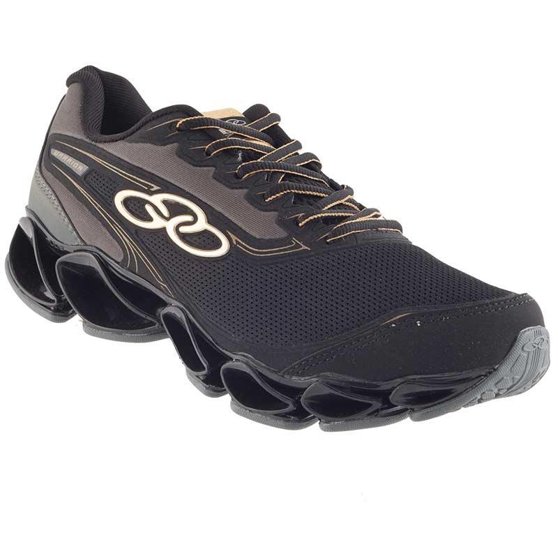 Tênis Olympikus Warrior Caminhada Corrida 203