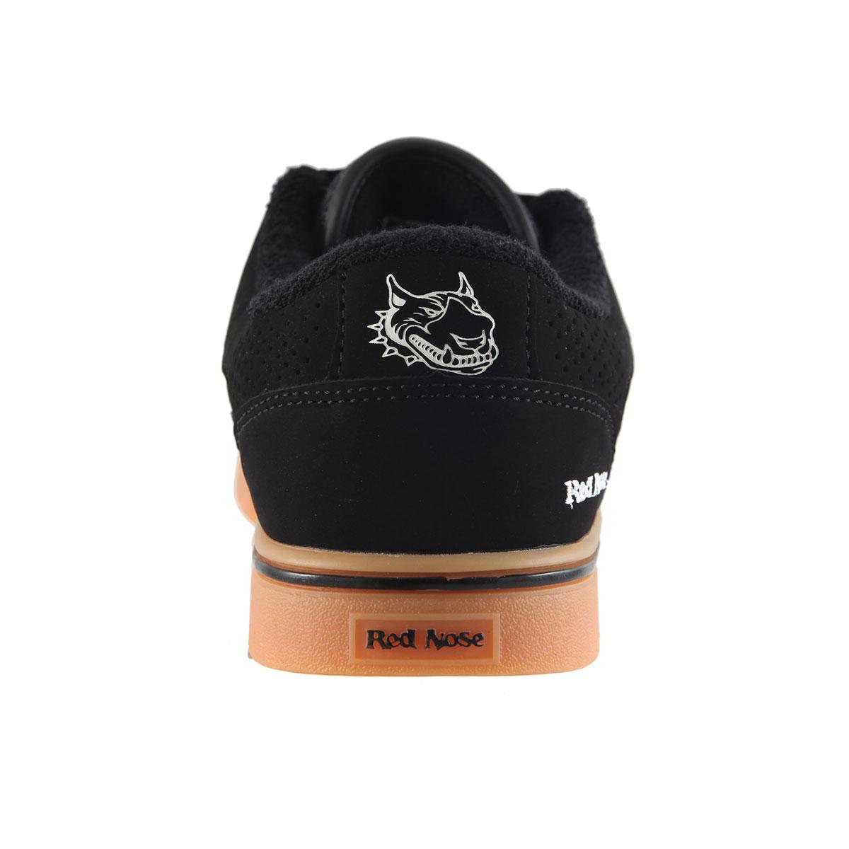 Tênis Red Nose Royal Skate Skatista Original RNSV08