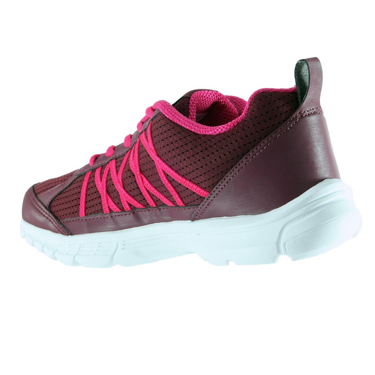 bee2acef9c8 ... Tênis Reebok Speedlux 2.0 Feminino Corrida Caminhada BD5449 ...