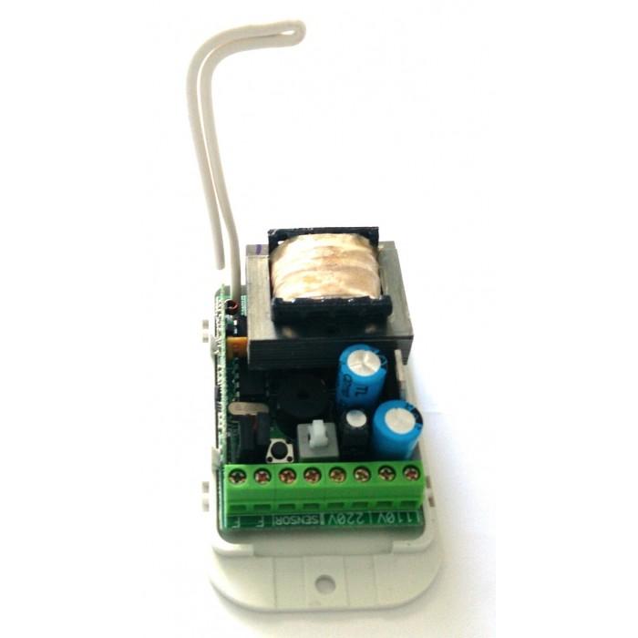 Acionador eletrônico para Fechadura Elétrica 12v por Controle Remoto