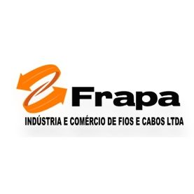 Cabo Coaxial CFTV 4mm Flexível 80% malha + Bipolar 100M Frapa  - Esferatronic Comercio e Distribuição