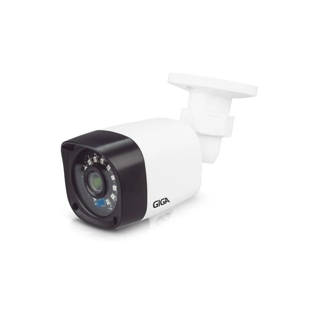 Câmera Bullet HD ORION 720P IR 20M 1/4 2.6MM IP66 GS0020