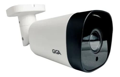 Câmera de Vigilancia Giga FullHD Orion 1080p Infravermelho 50 metros Varifocal 2.8 mm a 12 mm