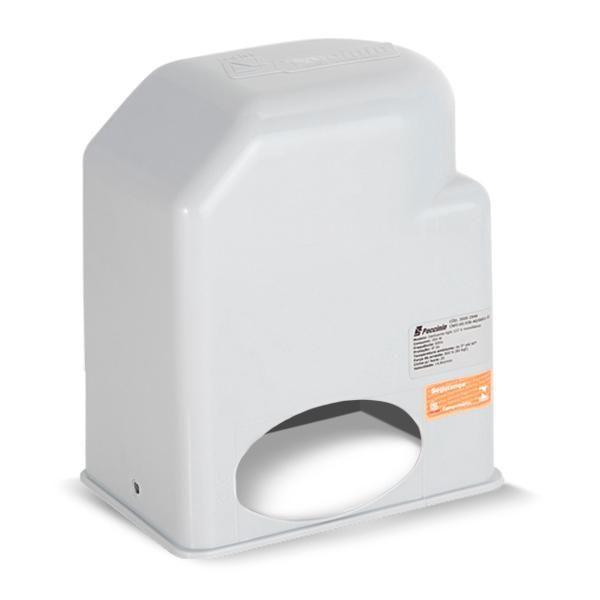 Capa carenagem tampa para motor deslizante Light - Peccinin