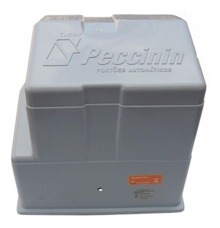 Capa carenagem tampa para motor deslizante Super - Peccinin