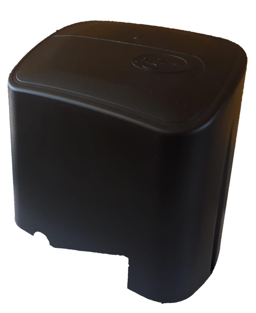 Capa carenagem tampa para motor DZ Home - PPA