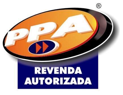 Central de comando eletrônica POP bivolt PPA