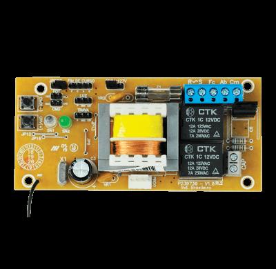 Central Placa de comando eletrônica POP Prog bivolt PPA