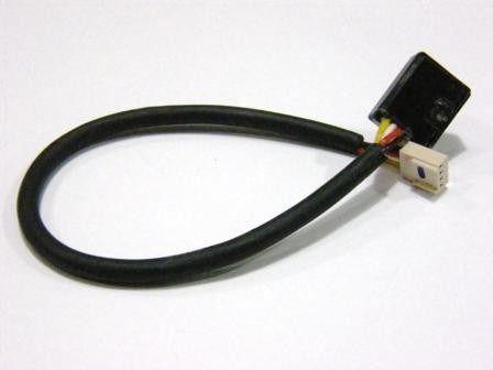 Conjunto Encoder universal cabo 38cm PPA