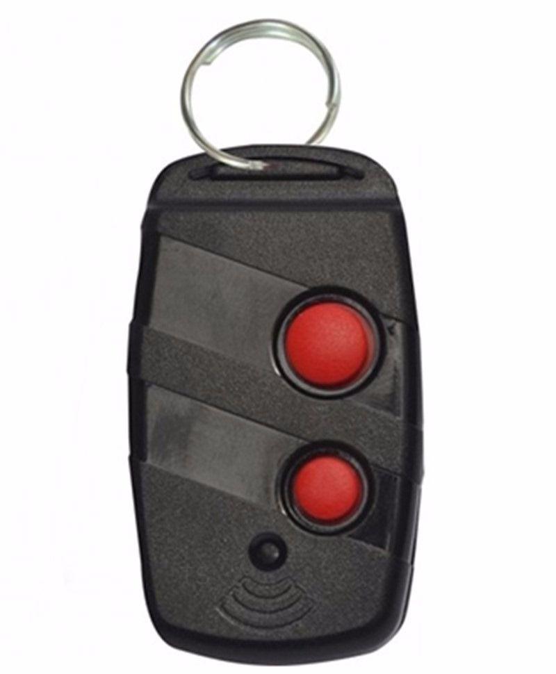 Controle Remoto Portão HCS 9003 IDEAL Compatível Rossi Atto Nano Dz3 Dz4