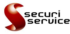 Controle remoto SS100 - Securi Service