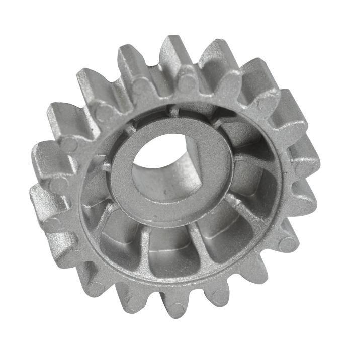 Engrenagem externa Deslizante Eurus Z18 alumínio PPA