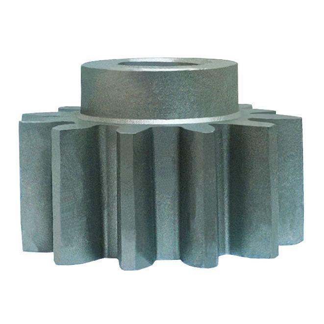 Engrenagem metálica externa Z12 para deslizante Speed Garen  - Esferatronic Comercio e Distribuição