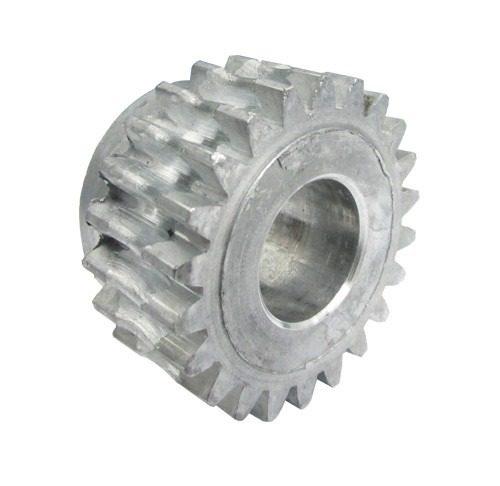 Coroa / Engrenagem metálica interna com 22 dentes para motores Rossi