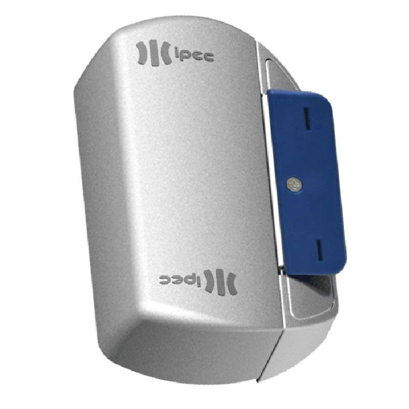 Fechadura Magnética eletroímã 150Kg Bonna Cinza Ipec