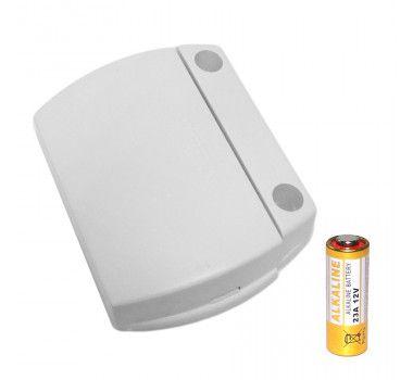 Kit Alarme Gsm Max4 Cell Gsm + Aplicativo + 2 Sensor Sem Fio