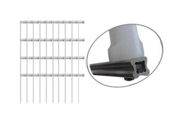 Kit cerca elétrica para 30 metros - Genno revolution control Comunic
