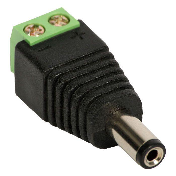 Kit DVR 8 Canais Giga 5 Megapixel + 4 Câmeras de segurança Bullet HD 720p GS0020 + Acessórios