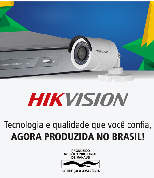 Kit Hikvision Dvr 16ch Hd Pentaflex + Hd 2tb + 8 Câmera 720p