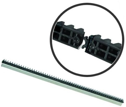 Kit Motor Portão eletrônico Deslizante Home Jetflex 1/4hp Ultra Rápido
